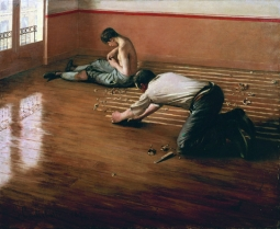By Gustave Caillebotte (d. 1894) [Public domain], via Wikimedia Commons