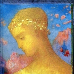 By Odilon Redon [Public domain], via Wikimedia Commons