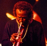 "By Peter Buitelaar (Miles Davis ""The Man with the Horn\"") [CC BY 2.0 (http://creativecommons.org/licenses/by/2.0)], via Wikimedia Commons"