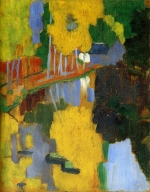 Paul Sérusier [Public domain]
